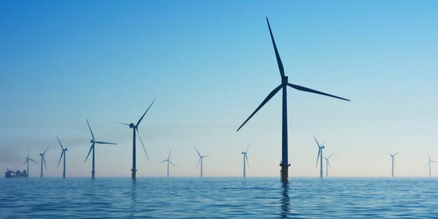 Offshore Windfarm Ireland