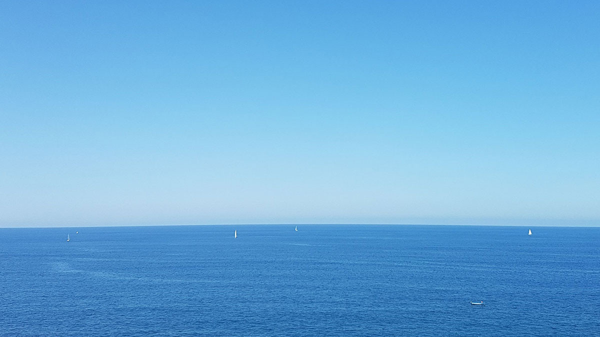 Offshore sustainability