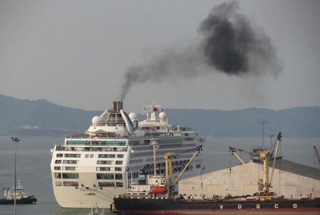 Sustainable vessels Cork Ireland